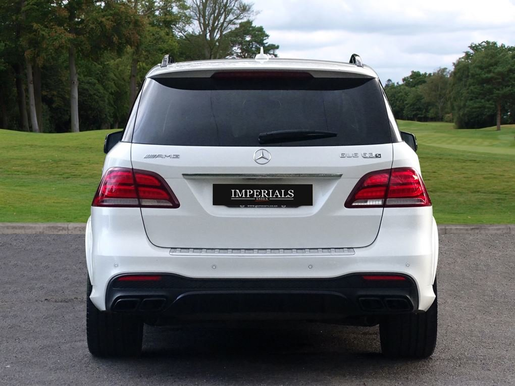 2015 Mercedes-Benz  GLE 63 S AMG  4MATIC PREMIUM 7 SPEED AUTO  42 For Sale (picture 12 of 24)