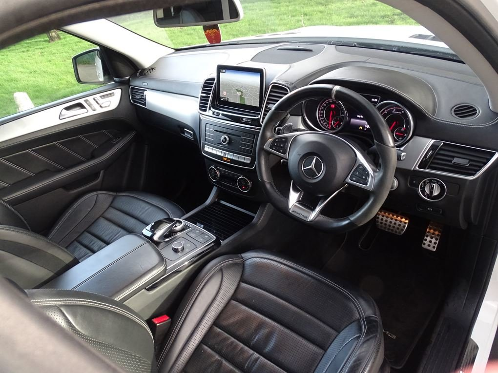 2015 Mercedes-Benz  GLE 63 S AMG  4MATIC PREMIUM 7 SPEED AUTO  42 For Sale (picture 21 of 24)