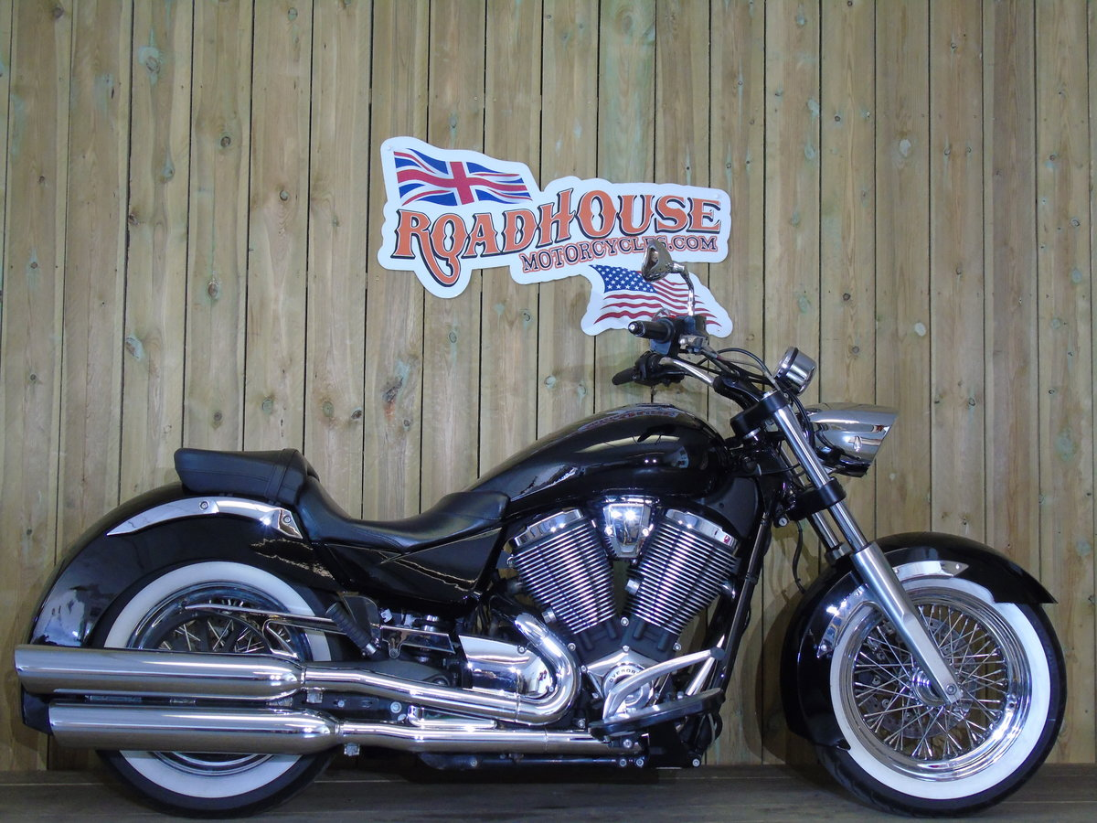 Victory Boardwalk 1731cc ABS 2015, 1 Private Owner From New For Sale (picture 1 of 6)