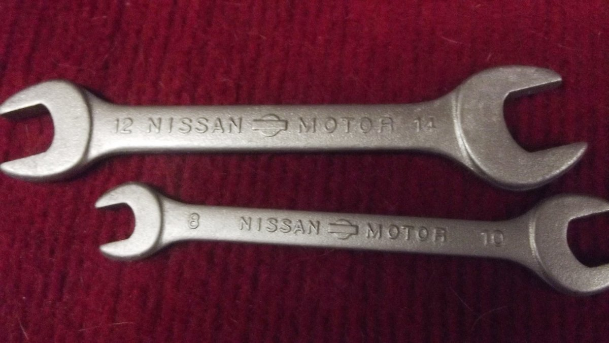 0000 NISSAN AND DATSUN MEMORABILIA FOR SALE OFFERS For Sale (picture 4 of 5)