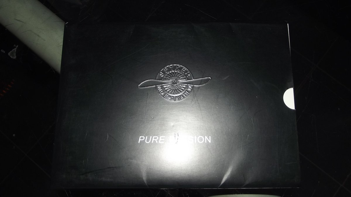 0000 SPYKER AND LE BLANC SALES BROCHURES AND PRESS PACK  For Sale (picture 5 of 5)