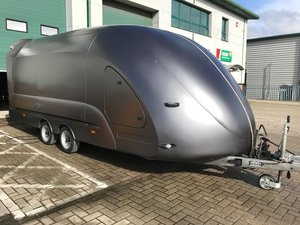 Picture of Brian James RS5 Race Shuttle T511 (2009) SOLD