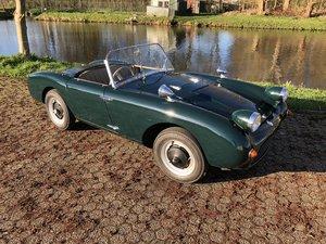 Picture of 1960 berkley convertible 1e serrie For Sale