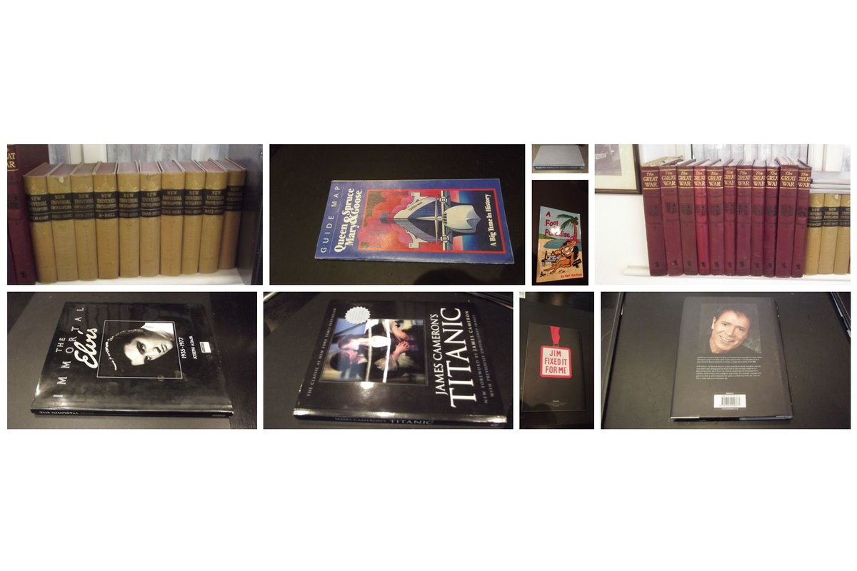 0000 BOOKS classic automobiles etc For Sale (picture 6 of 6)