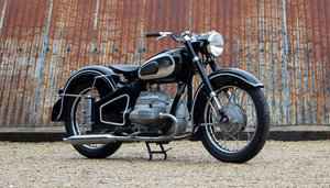 Picture of 1952 Hoffmann Gouverneur 250cc - ex-Sammy Miller SOLD
