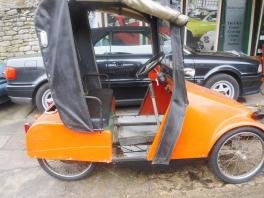 1972 Bellier Veloto For Sale by Auction