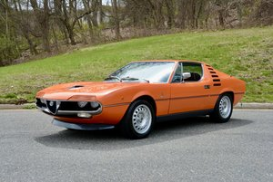 Picture of 1971 Alfa Romeo Montreal Manual was Raced in 70s clean driver  For Sale