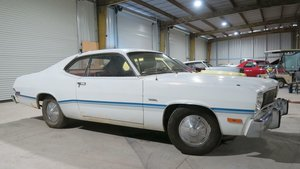 Picture of 1975 Plymouth Duster  6 Cyls Auto solid driver project $5.2k For Sale