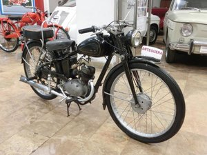 Picture of VILLOF DF 125 VELOMOTOR - 1953 For Sale