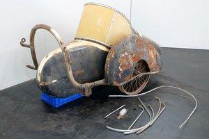 Sidecar c.1930