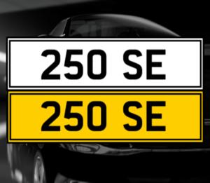 250 SE