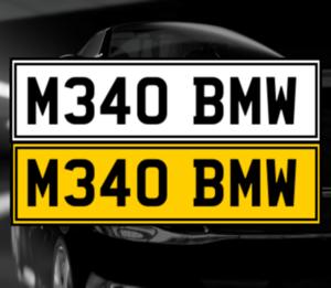 M340 BMW
