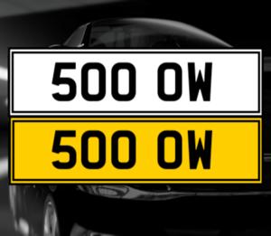 500 OW