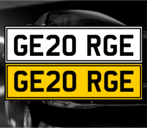 Picture of 2020 GE20 RGE SOLD