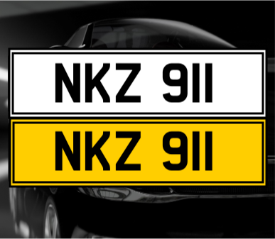 1900 NKZ 911 For Sale (picture 1 of 1)