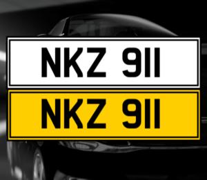 1900 NKZ 911 For Sale