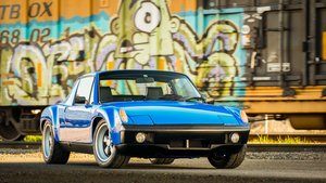 1972 Porsche 914 6 GT T-Tops Fast w 3.6L 993 engine $obo For Sale