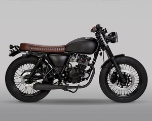 2020 MUTT MONGREL 125, BRAND NEW For Sale