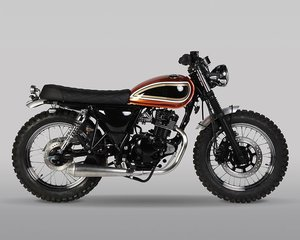 SUPER-4 GOLD 125 (BRAND NEW)