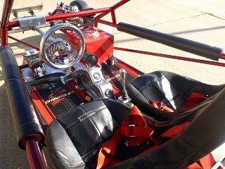 2017 Sandrail All Custom Mods  4.3 V6 motor FOX FUN $20.6k For Sale (picture 4 of 6)