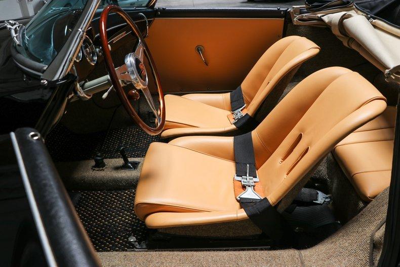1957 Porsche 356A Speedster Correct Concours Winnrer $249.5k For Sale (picture 3 of 6)