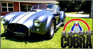 Picture of 1965 Cobra  S/C- Superformance 427 Fast 540-HP 5 spd $82.5k For Sale