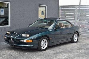 1997 BMW 840CI Go Green(~)Tan Auto Cali Last Year $24.9k