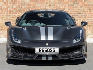 Picture of 1997 Ross Private Number Plate: R66OSS For Sale
