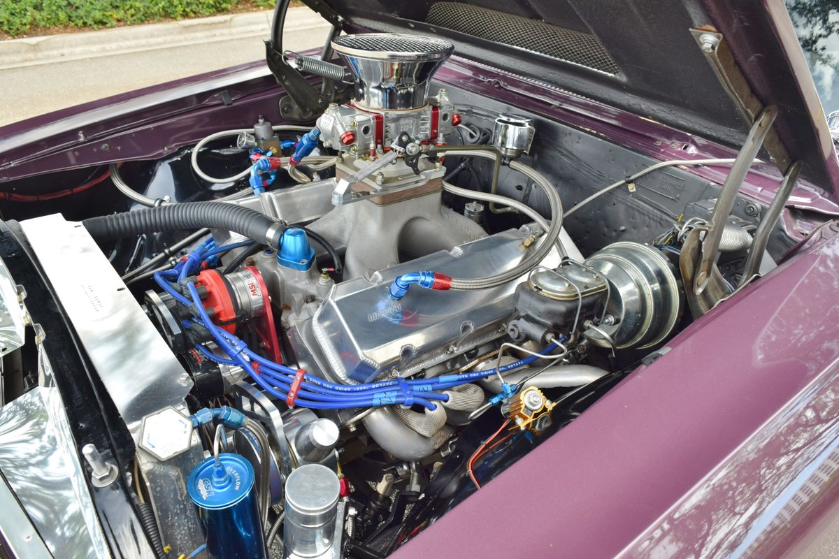 1967 Chevrolet Chevelle Malibu SS Fast 1000 HP TURBO $49.9k For Sale (picture 6 of 6)