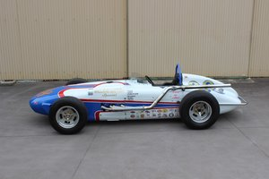 1963 WATSON INDIANAPOLIS RECREATION ROADSTER (Parnelli Jones For Sale by Auction
