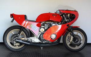 Egli Honda 750 SOHC
