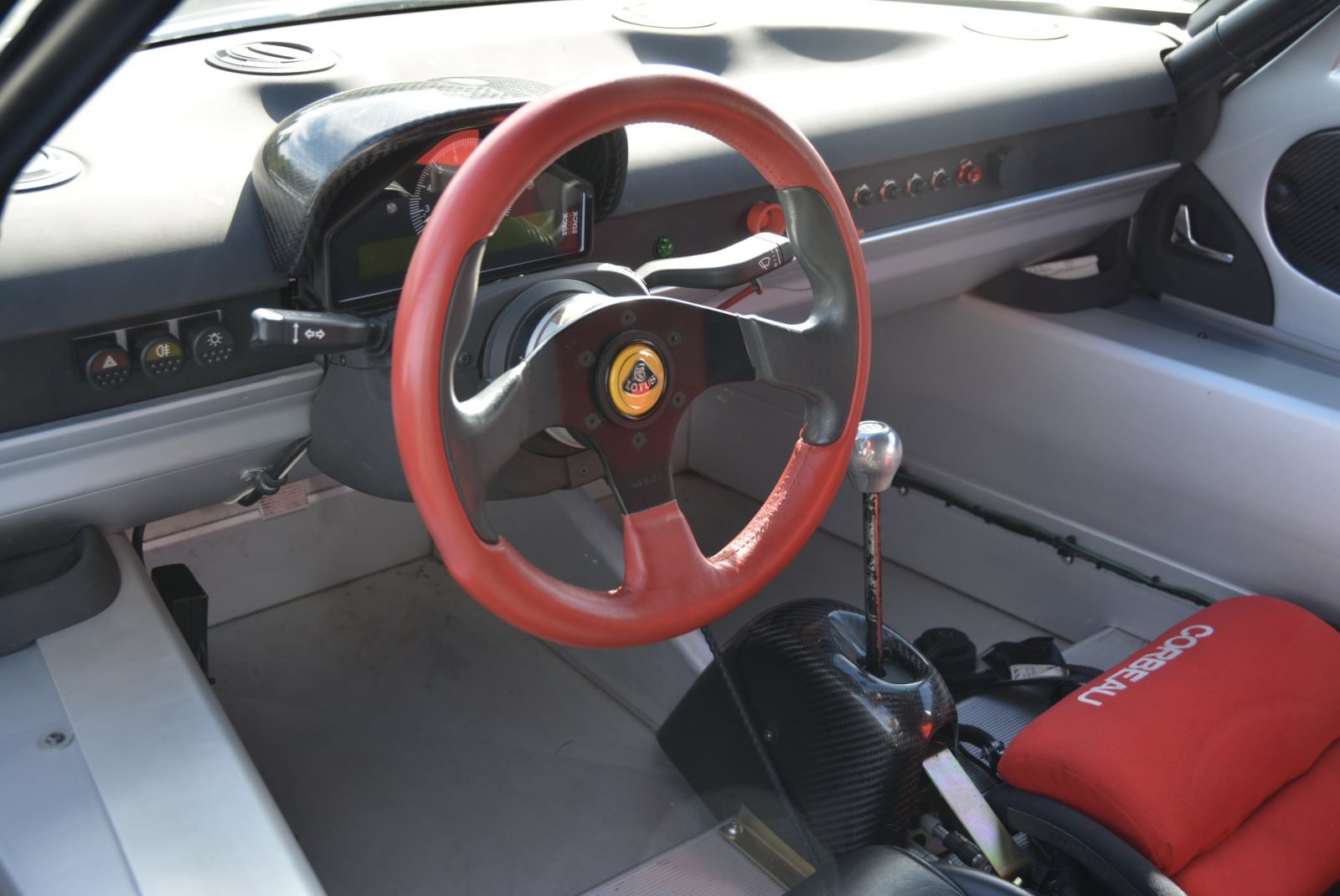 2000 Lotus Motorsport Elise Coupe Rare 1 of 12 Racer  $obo For Sale (picture 5 of 6)