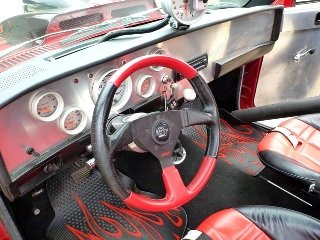 1984 Chevrolet S10 Pickup Truck Custom Pro~Street Fast $41.3 For Sale (picture 4 of 6)
