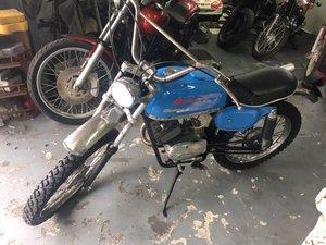 Picture of 1972 Rare Malaguti For Sale