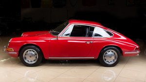 Picture of 1966 Porsche 912 Coupe Red driver coming soon $49.9k For Sale