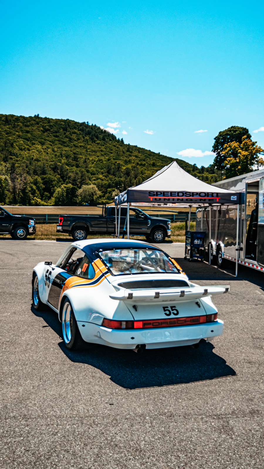 1974 Porsche 911 RSR Coupe 930 Turbo chassis Racer $obo For Sale (picture 6 of 6)