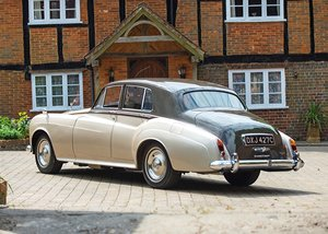 Picture of 1965 Rolls-Royce Silver Cloud III SOLD by Auction