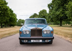 Picture of 1981 Rolls-Royce Silver Shadow II SOLD by Auction