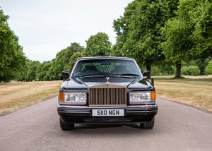 Picture of 1998 Rolls-Royce Silver Spur SOLD by Auction