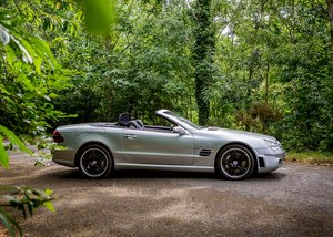 Picture of 2004 Mercedes-Benz SL55 F1 SOLD by Auction