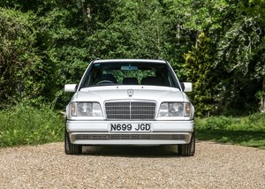 Picture of 1995 Mercedes-Benz E300 D SOLD by Auction