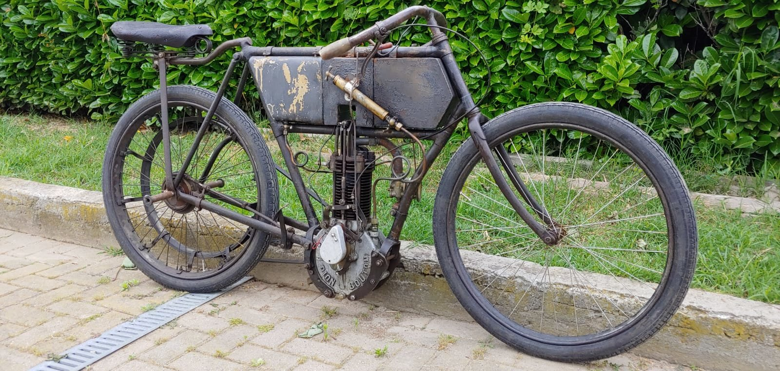1901 Dedion Bouton For Sale (picture 2 of 5)