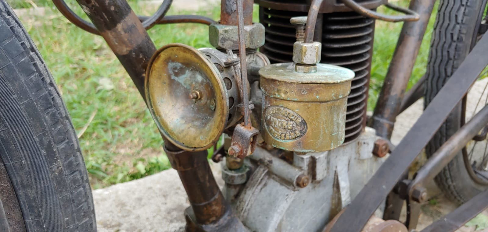 De Dion Bouton - 1901 For Sale (picture 4 of 5)