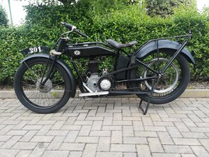 NSU 201 year 1928 For Sale