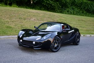 Picture of 2005 Lotus Elise HRM Edition Coupe Rare only 727 miles $obo For Sale