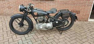 Picture of 1941 NSU 251 OSL  WH For Sale