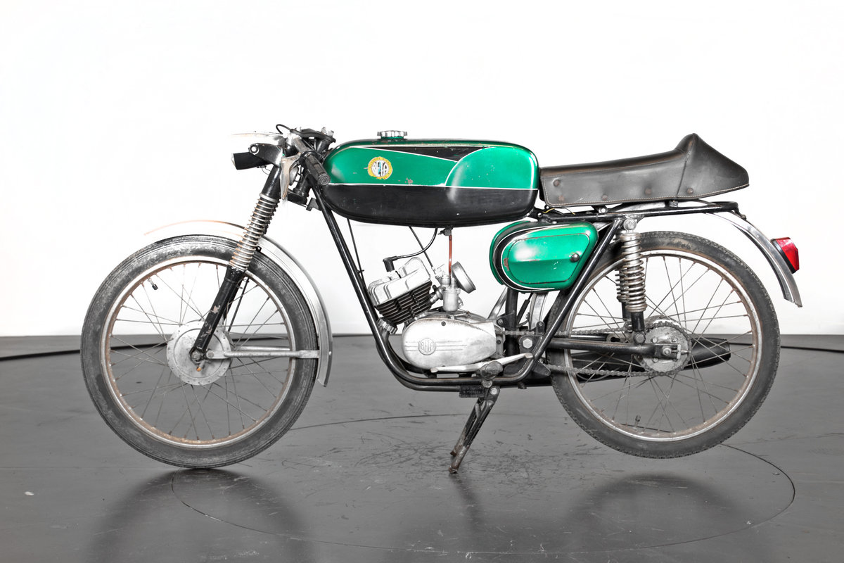 BETA - CAMOSCIO - 1969 For Sale (picture 1 of 6)