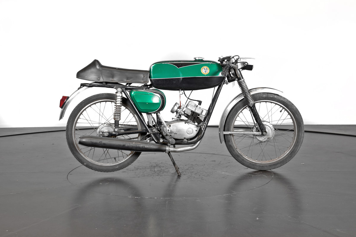 BETA - CAMOSCIO - 1969 For Sale (picture 2 of 6)