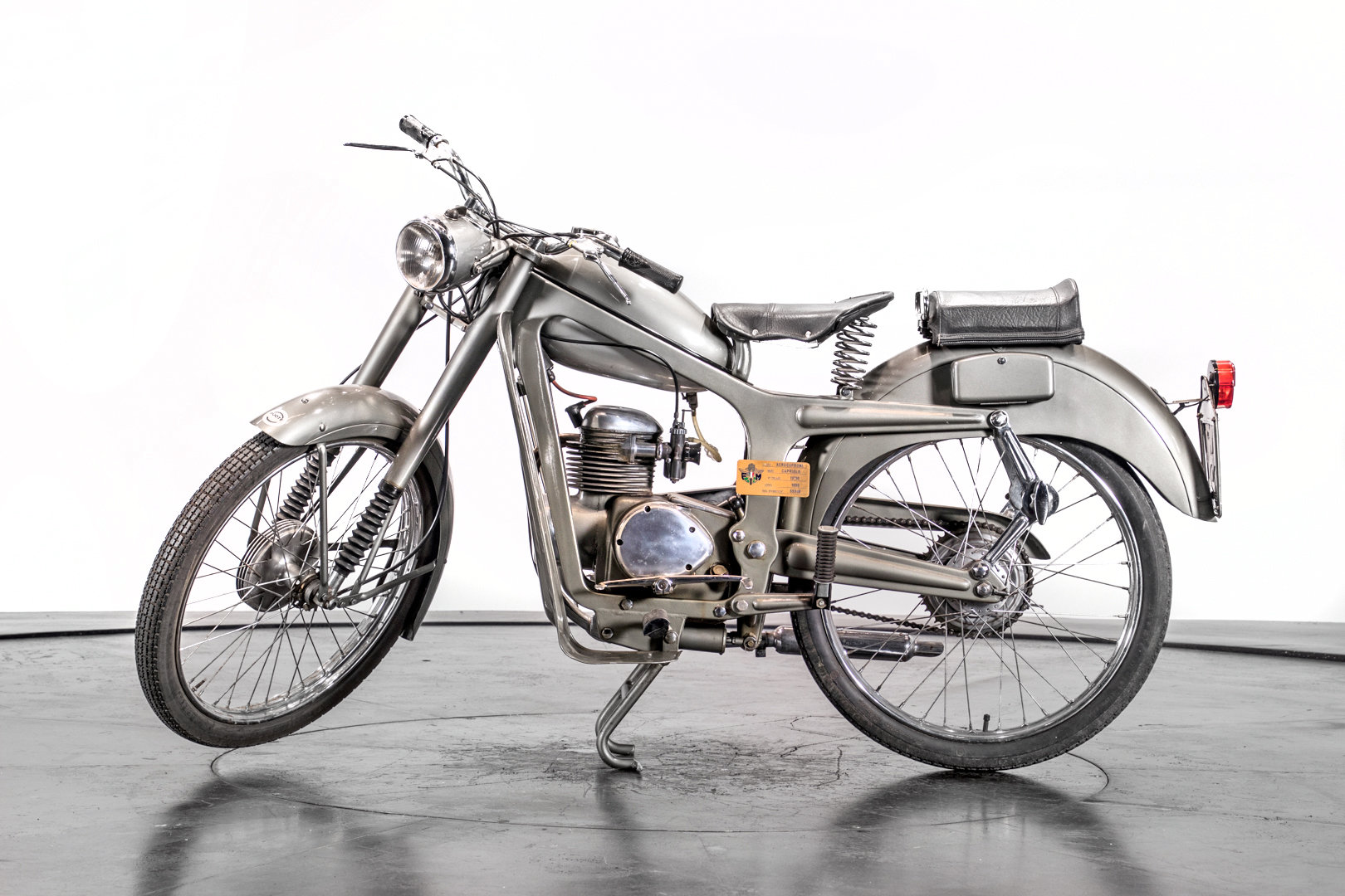 AEROCAPRONI - CAPRIOLO - 1955 For Sale (picture 1 of 6)