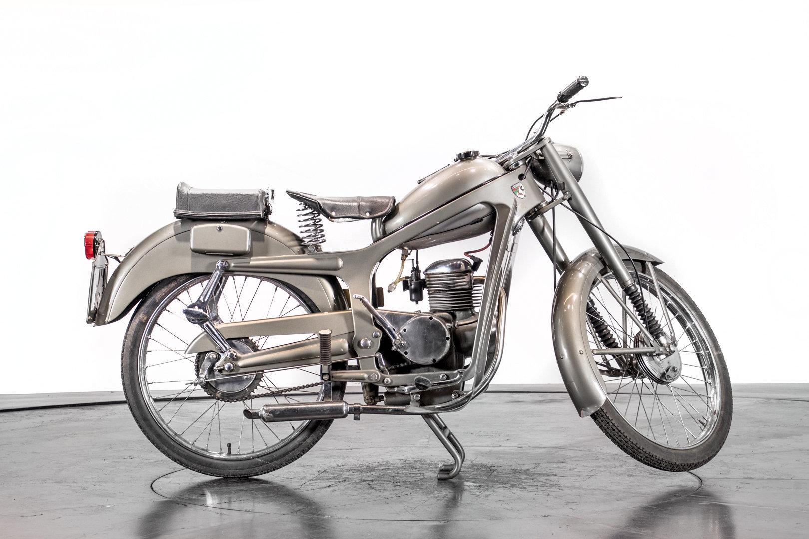 AEROCAPRONI - CAPRIOLO - 1955 For Sale (picture 2 of 6)